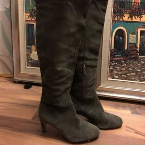 Thigh high Vince Camuto boots